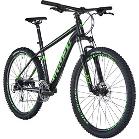 "Ghost Kato 2.7 AL 27,5"" MTB Hardtail sort"